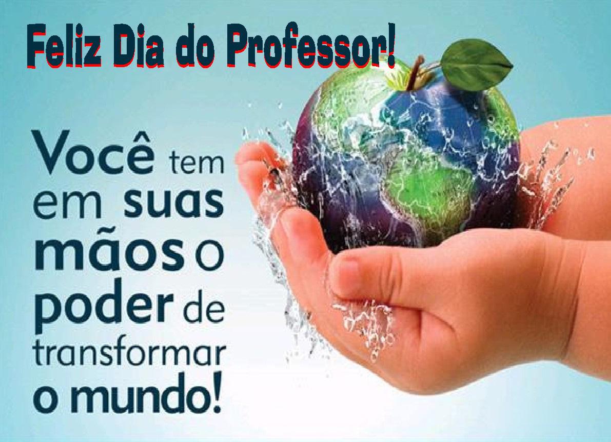 15 De Outubro Dia Dos Professores